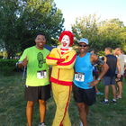 Children's Way 5K After Dark